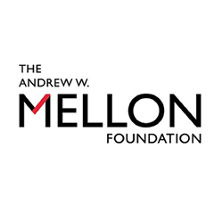 Andrew W Mellon Foundation Logo