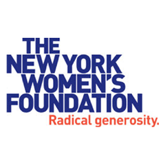 NY Women's Foundation Logo