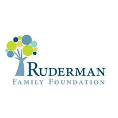 Ruderman Family Foundation Logo