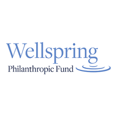 Wellspring Philanthropic Fund Logo