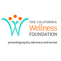 The California Wellness Foundation - promoting equity, advocacy and access