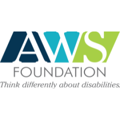 AWS Foundation - think differently about disabilities