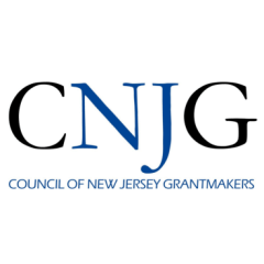 Council of NJ Grantmakers logo